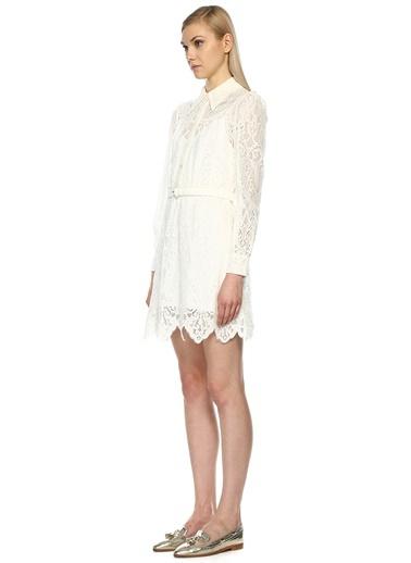 Elbise-McQ Alexander McQueen